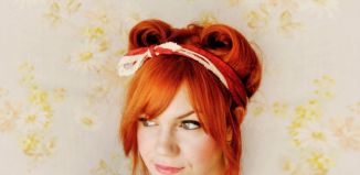 Style Victory Rolls Tutorial