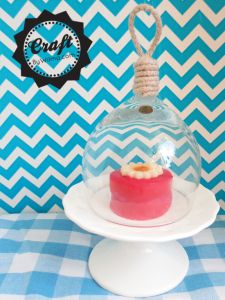 Diy Mini Bell Jar Tutorial