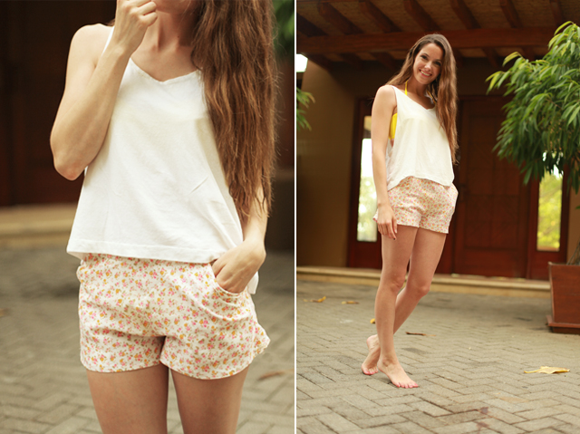 How To Diy Shorts